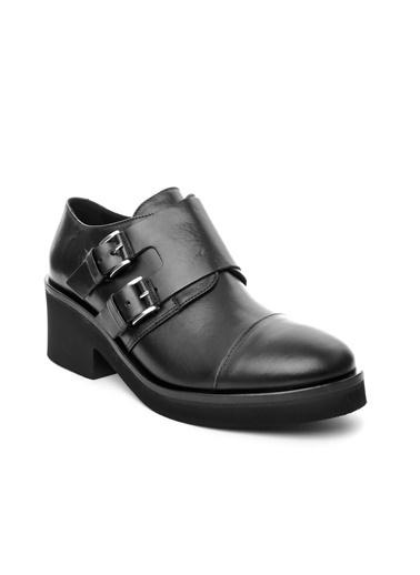 Vic Matie Ayakkabı Siyah